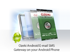 How to send sms by ozeki sms gateway service - CodeProject